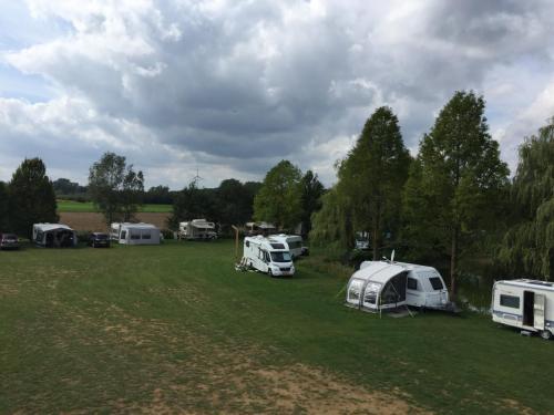 kleine camping achterhoek